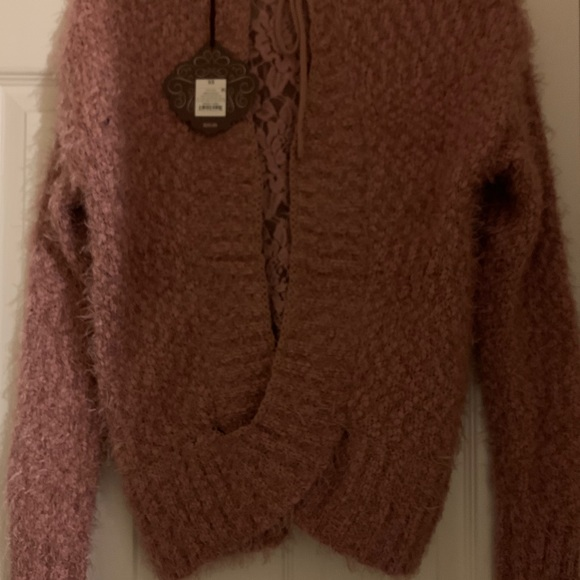 New With Tags Sweater